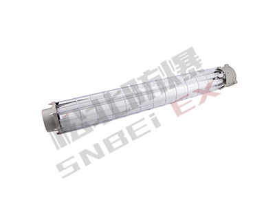 BPY series explosion-proof fluorescent lamp