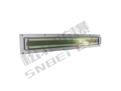 BHY-series explosion-proof anti-corrosion clean fluorescent lamp