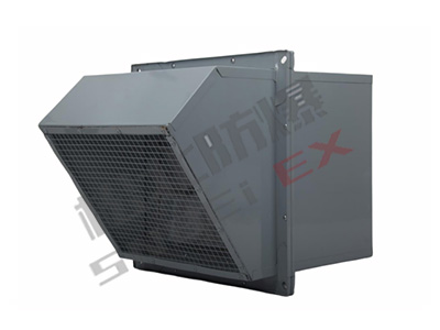 BFS-OF series explosion-proof exhaust fan