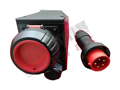 BXK-AC series explosion-proof anti-corrosion plugging device (II C. DIP)